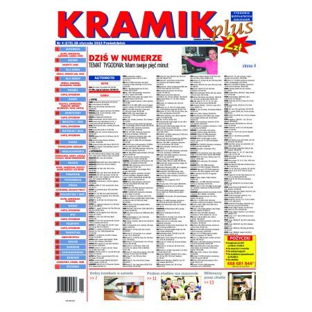 Kramik Plus 4/2013
