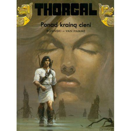 Thorgal, tom 5. Ponad krainą cieni