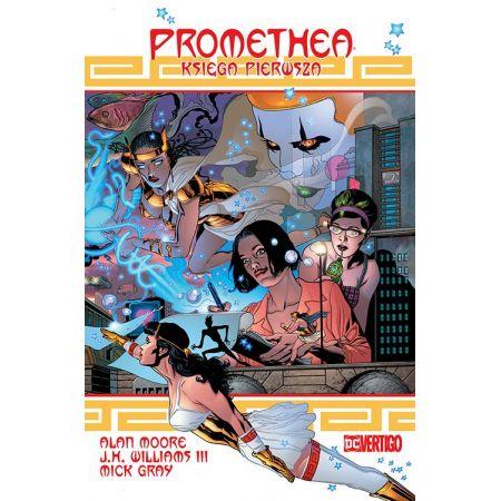 Promethea. Tom 1