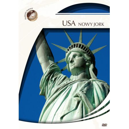 Podróże marzeń. USA. Nowy Jork