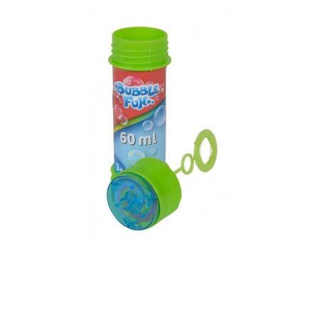 Bańki mydlane 60 ml, 3 rodzaje