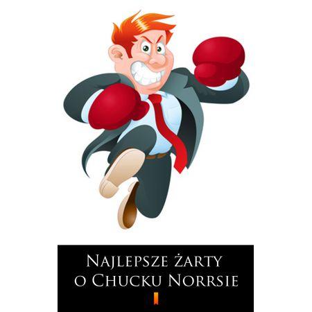 Najlepsze żarty o Chucku Norrisie