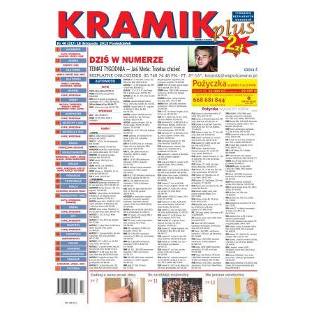 Kramik Plus 46/2013