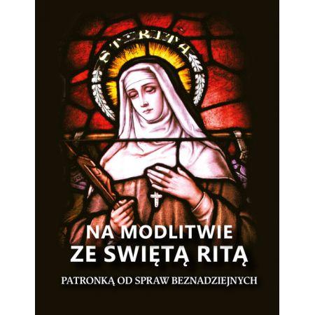 Na modlitwie ze świętą Ritą