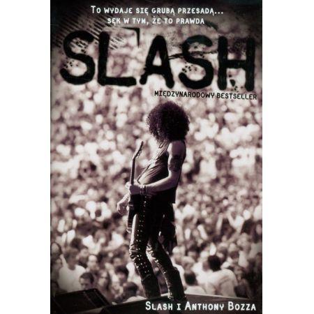 SLASH. Autobiografia