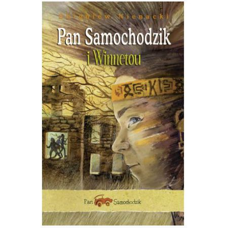 Pan Samochodzik I Winnetou Ebook Download