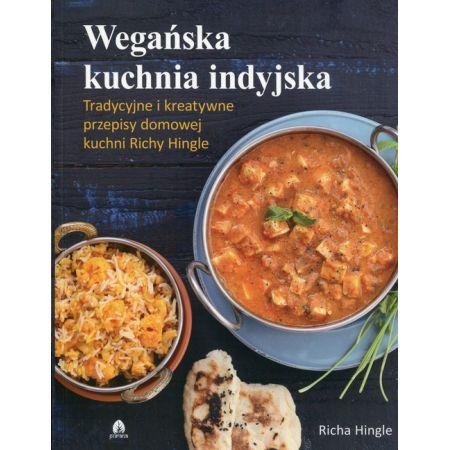 Weganska Kuchnia Indyjska