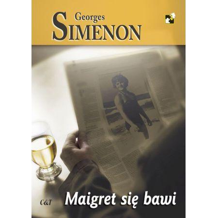 Maigret się bawi