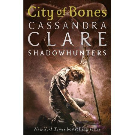 The Mortal Instruments 1 City of Bones