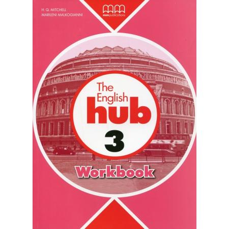 The English Hub 3 WB MM PUBLICATIONS