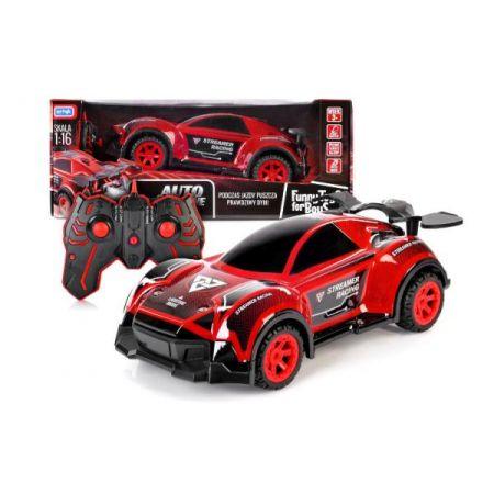 Auto wyścigowe na radio Toys for Boys 131370
