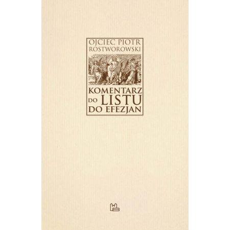 Komentarz do Listu do Efezjan