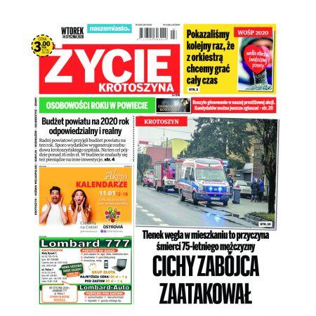Życie Krotoszyna 2/2020
