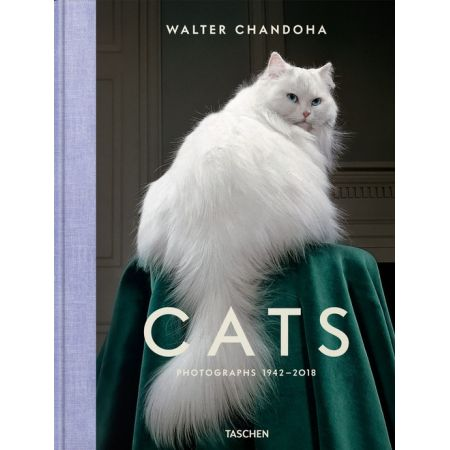 Walter Chandoha Cats