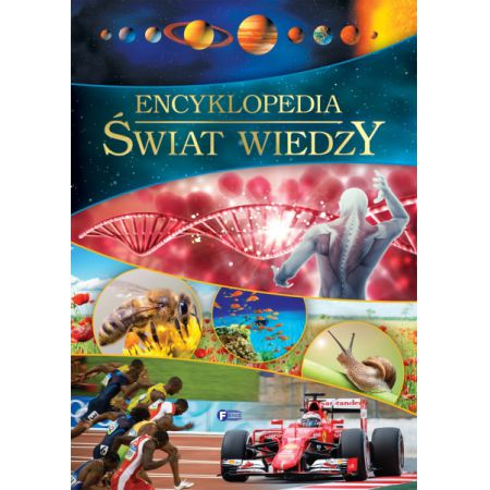 Encyklopedia. Świat wiedzy