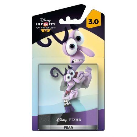 Figurka Disney Infinity 3.0 W głowie się nie mieści Strach