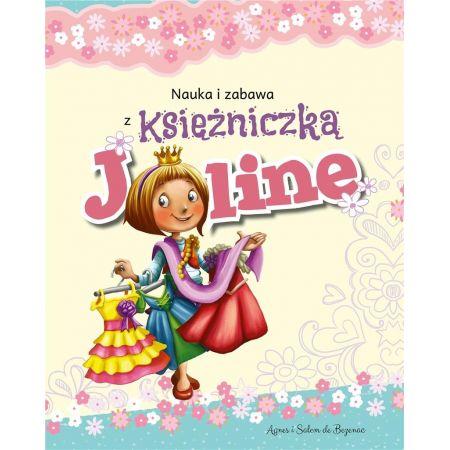 Nauka i zabawa - Księżniczka Joline