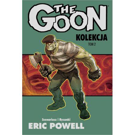 The Goon. Kolekcja tom 2