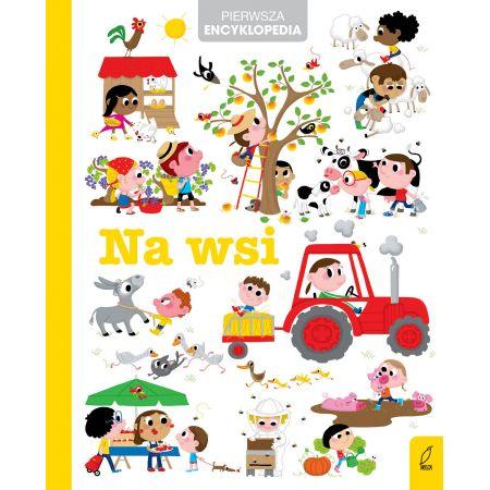 Pierwsza Encyklopedia - Na wsi