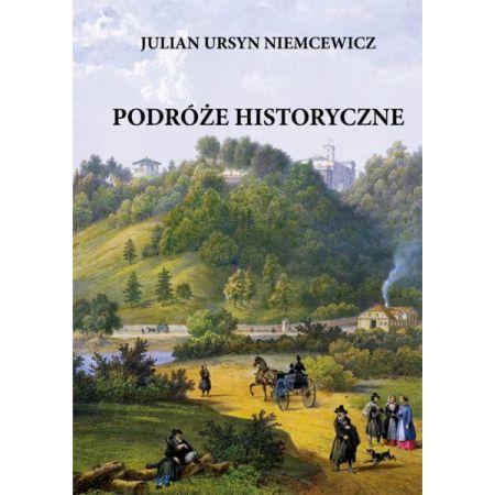 Podróże Historyczne