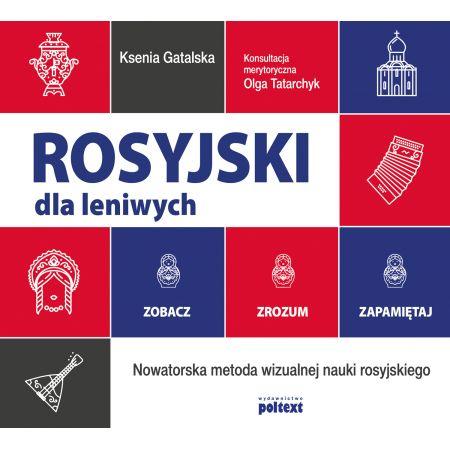 Rosyjski dla leniwych