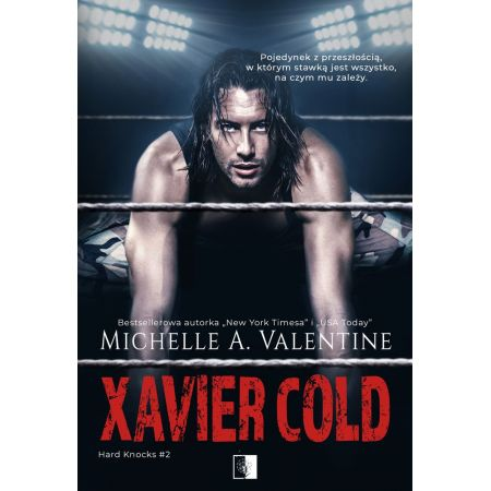 Hard Knocks T.2 Xavier Cold