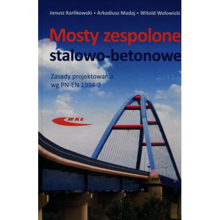 Mosty zespolone stalowo-betonowe
