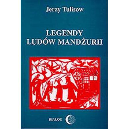 Legendy ludów Mandżurii. Tom II