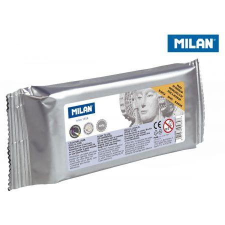 Glina AIR-DRY 400g biała MILAN