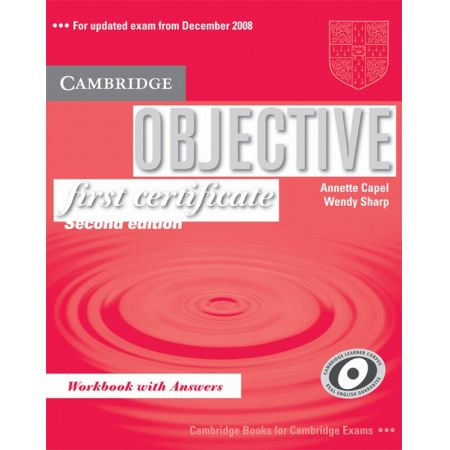 Objective FC 2ed WB + key OOP