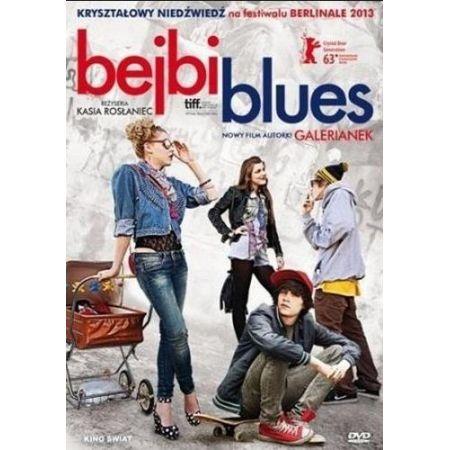 Bejbi Blues DVD