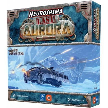 Neuroshima: Last Aurora