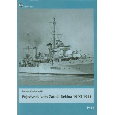 Pojedynek koło Zatoki Rekina 19 XI 1941
