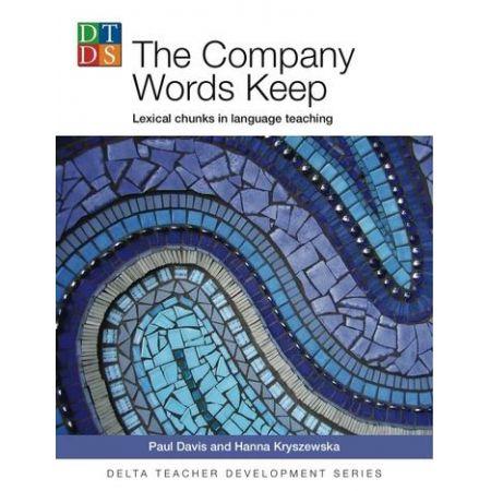 TDS The Company Words Keep