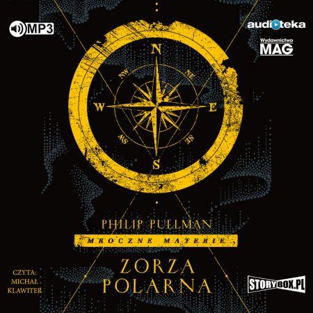 Zorza Polarna audiobook