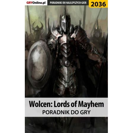 Wolcen Lords of Mayhem - poradnik do gry