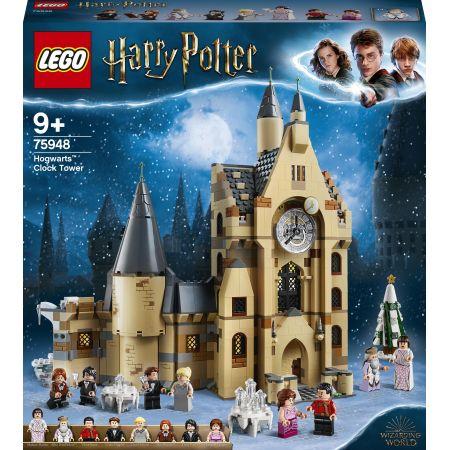 Lego HARRY POTTER 75948 Wieża zegarowa