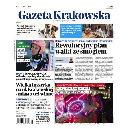 Gazeta Krakowska 9/2020
