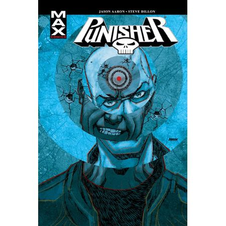 Punisher Max. Tom 8