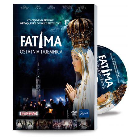 DVD Fatima ostatnia tajemnica