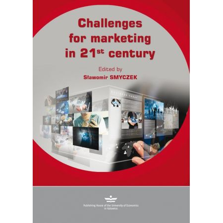 Challenges for marketing in 21st century