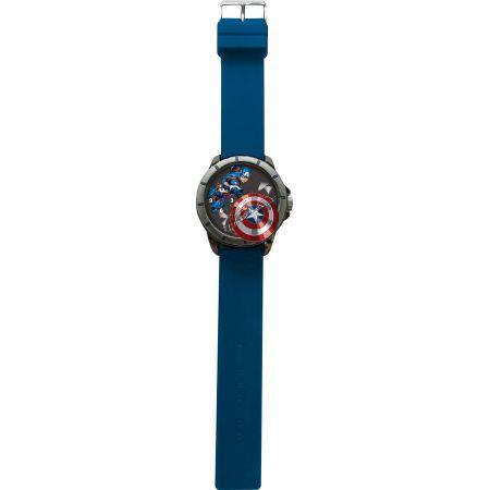 Zegarek analogowy Avengers w metalowym opakowaniu MV15785