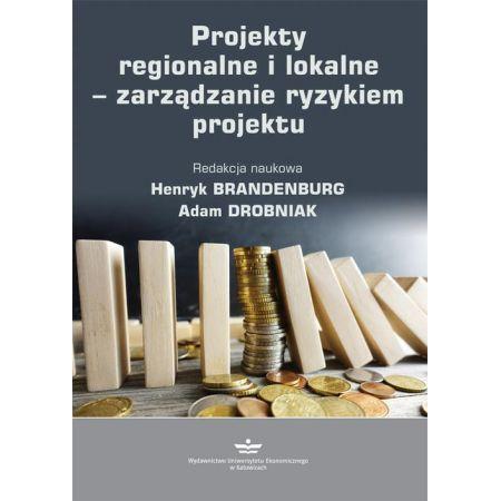 Projekty regionalne i lokalne - zarządzanie ryzykiem projektu