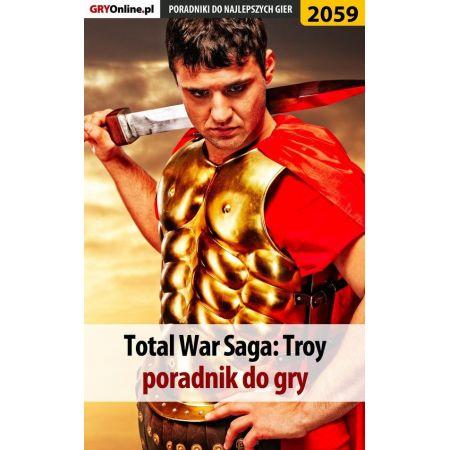 Total War Troy - poradnik do gry
