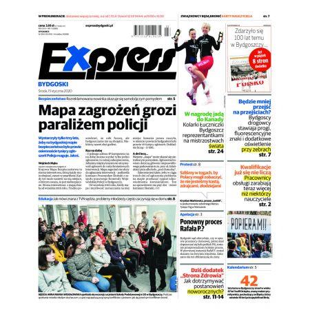 Express Bydgoski 11/2020