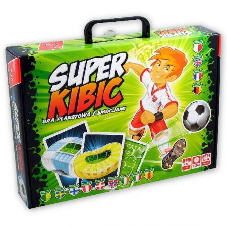 Super Kibic JAWA