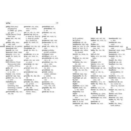Słownik ortograficzny ucznia
