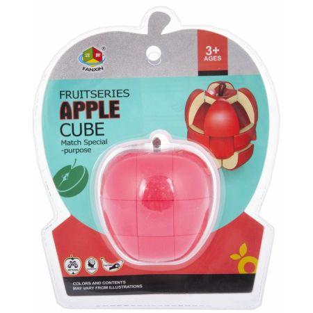 Kostka Magiczna Jabłko  MEGA CREATIVE 461121