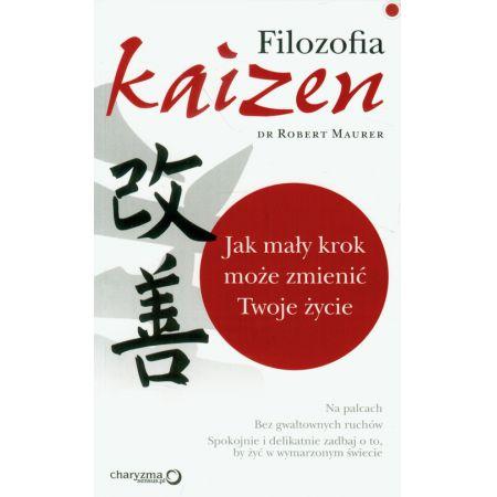 Filozofia Kaizen. Jak mały krok może...