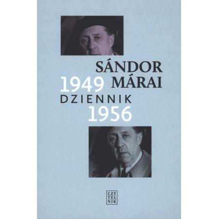 Dziennik 1949-1956 T.II